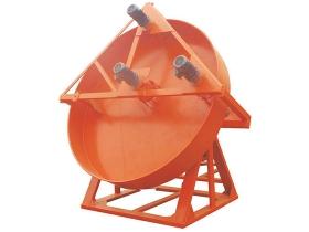 圆盘造粒机的安装与调试